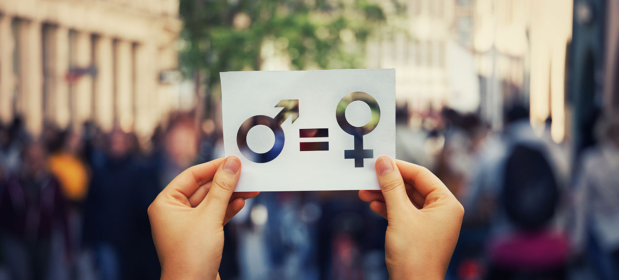Gender equality and profitability